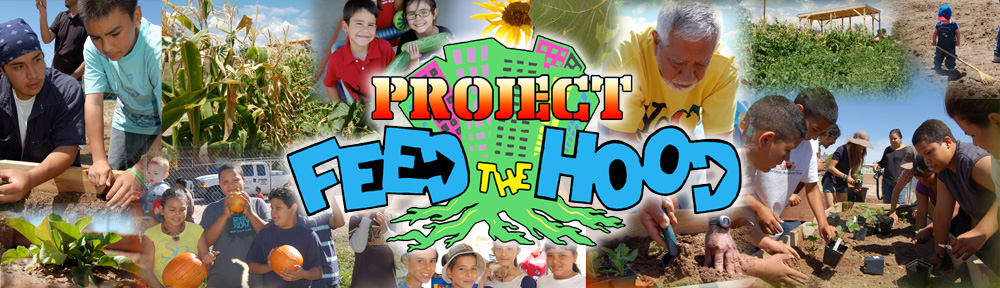 Project Feed the Hood